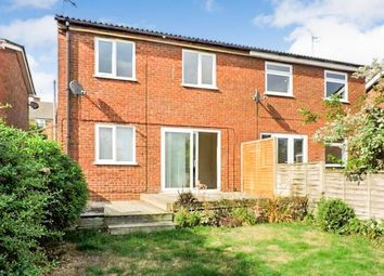 Thumbnail 3 bed semi-detached house to rent in Henniker Road, Ipswich