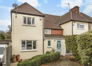 Thumbnail 3 bed semi-detached house for sale in Aultone Way, Carshalton