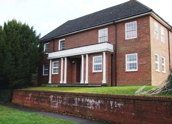 Thumbnail 1 bed flat to rent in Foxhill, Crowthorne Road, Bracknell