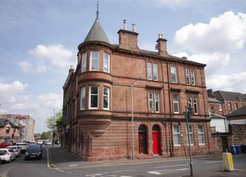 Thumbnail 2 bedroom flat for sale in Old Glasgow Road, Uddingston, Glasgow