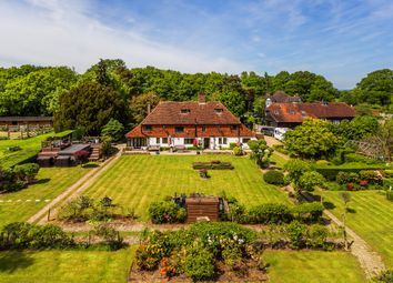 Thumbnail 4 bed detached house for sale in Newchapel Road, Lingfield