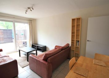Thumbnail 3 bed terraced house to rent in Virginia Road, Shoreditch, London