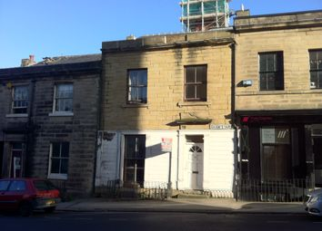 Thumbnail 2 bedroom shared accommodation to rent in St Peters Street, Huddersfield