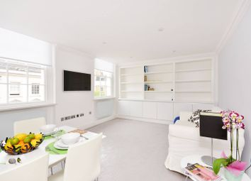 Thumbnail 1 bed flat to rent in Warwick Way, Pimlico