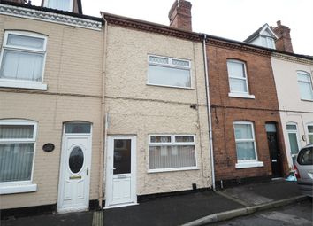Thumbnail 2 bed terraced house for sale in Talbot Street, Pinxton, Derbyshire