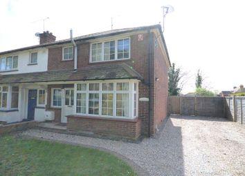 Thumbnail 3 bed property to rent in Darlington Road, Basingstoke
