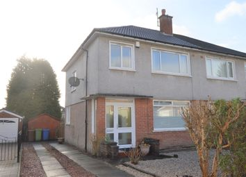Thumbnail 3 bed semi-detached house for sale in Torrinch Drive, Balloch