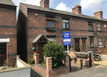 Thumbnail 2 bed terraced house for sale in 129 Main Street, Branston, Burton-On-Trent, Staffordshire