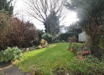 Thumbnail 3 bed detached house to rent in Chapel Walk, Hendon, London