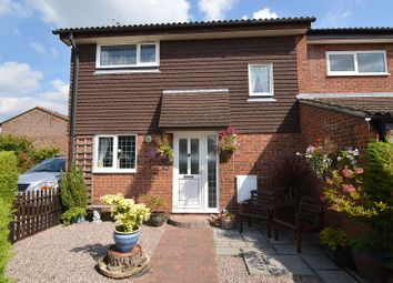 Thumbnail 2 bed end terrace house for sale in Trent Close, Woosehill, Wokingham