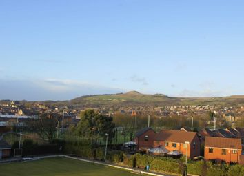 Thumbnail 2 bed flat for sale in Chorley New Road, Horwich, Bolton