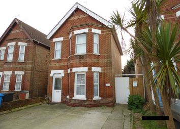 Thumbnail 2 bed flat for sale in Ashley Road, Parkstone