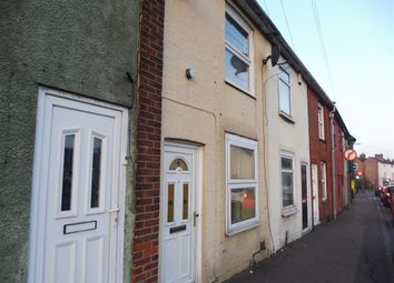 Thumbnail 1 bed flat to rent in Magdalen Street, Colchester