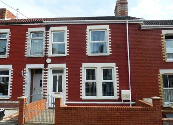 Thumbnail 4 bed terraced house for sale in Park Street, Kenfig Hill, Bridgend, Mid Glamorgan