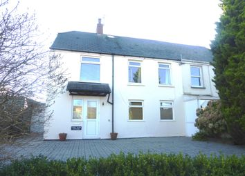Thumbnail 3 bed property for sale in Wentloog Road, Rumney, Cardiff