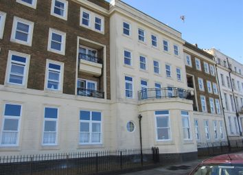 Thumbnail 2 bed flat for sale in Chislet Court, Pier Avenue, Herne Bay