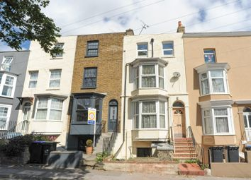 Thumbnail 3 bed property for sale in West Cliff Road, Ramsgate