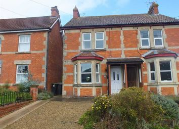 Thumbnail 2 bed semi-detached house for sale in High Street, Dilton Marsh, Westbury, Wiltshire