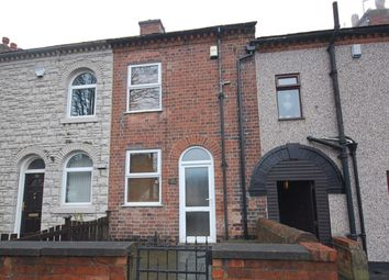 Thumbnail 2 bedroom terraced house to rent in Providence Street, Ripley