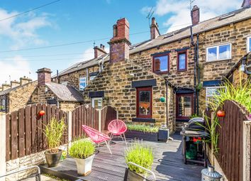 3 bed terraced house for sale in Old Mill Lane, Barnsley, South Yorkshire S70