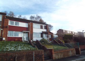 Thumbnail 2 bed terraced house for sale in 23 Cannich Drive, Paisley