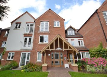 Thumbnail 1 bed flat for sale in St Andrews Road, Earlsdon, Coventry