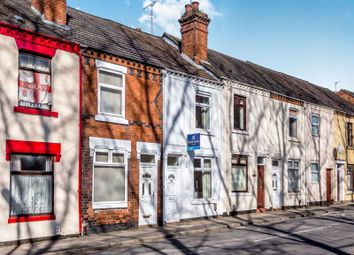Thumbnail 2 bedroom terraced house for sale in Sneyd Street, Sneyd Green, Stoke-On-Trent