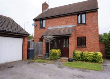 Thumbnail 3 bed detached house for sale in Great Smials, Chelmsford