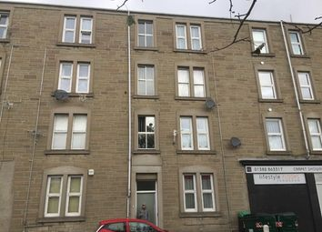Thumbnail 1 bedroom flat to rent in Broughty Ferry Road, Dundee