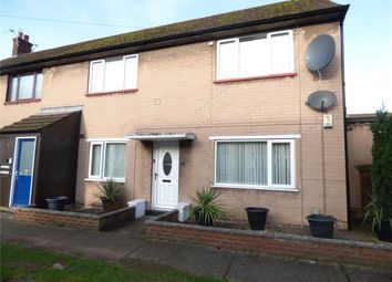 Thumbnail 2 bed flat for sale in Broome Court, Carlisle, Cumbria