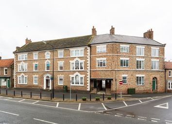 Thumbnail 4 bed town house for sale in Long Street, Easingwold, York