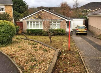 Thumbnail 2 bedroom detached bungalow for sale in Brookfield, Neath, Neath Port Talbot.