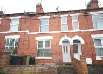 3 bed terraced house to rent in Ferrestone Road, Wellingborough, Northamptonshire NN8