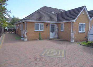 Thumbnail 3 bedroom bungalow for sale in Southminster Drive, Kings Heath, Birmingham