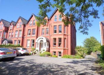 Thumbnail 1 bed flat to rent in 66 Bidston Road, Prenton