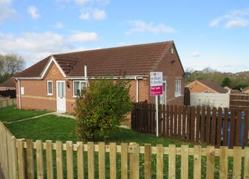 Thumbnail 3 bed detached bungalow for sale in Herriot Grove, Bircotes, Doncaster