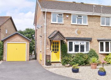 Thumbnail 3 bed property for sale in Sarah Close, Castledean, Bournemouth