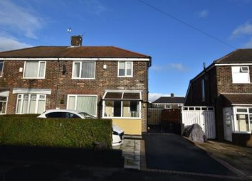 Thumbnail 3 bed semi-detached house for sale in Roman Road, Blackburn, Lancashire