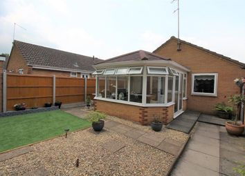 Thumbnail 3 bed detached bungalow for sale in Swallow Park, Thornbury, Bristol