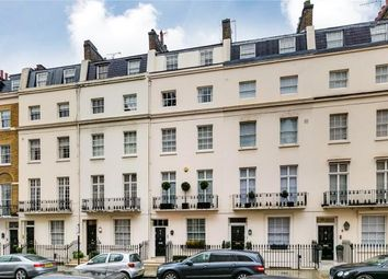 Thumbnail 5 bedroom property to rent in Eaton Terrace, Belgravia, London