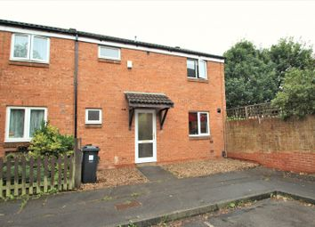 Thumbnail 4 bedroom property for sale in St. Fagans Court, Willsbridge, Bristol