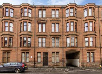 Thumbnail 1 bed flat for sale in 2/2, Hayburn Street, Glasgow, Lanarkshire