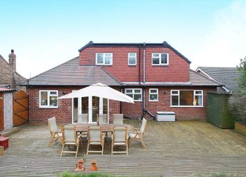 Thumbnail 5 bed detached house for sale in Gapsick Lane, Clowne, Chesterfield