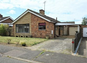 Thumbnail 3 bed detached bungalow for sale in Holly Close, Downham Market