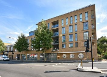 Sharp House, 91 Goldhawk Road, London W12. 1 bed flat