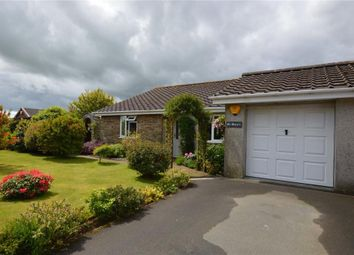 Thumbnail 3 bed semi-detached bungalow for sale in Tremabe Lane, Dobwalls, Liskeard, Cornwall