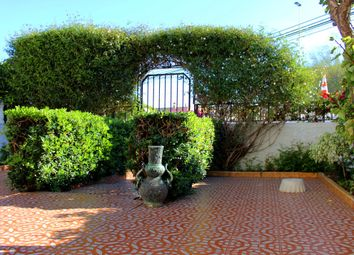 Thumbnail 3 bed bungalow for sale in Calle Rio Manzanares, Santa Pola, Alicante, Valencia, Spain