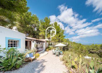 Thumbnail 3 bed country house for sale in Benimussa, Sant Josep De Sa Talaia, Ibiza, Balearic Islands, Spain