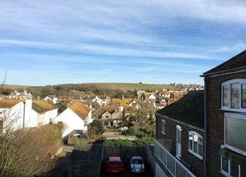 Thumbnail 1 bed flat to rent in High Street, Rottingdean, Brighton