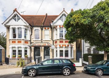 Thumbnail 5 bed semi-detached house for sale in Boundaries Road, London